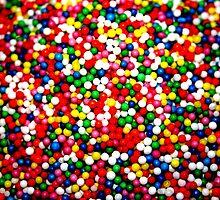 My Sugar Is Raw by RobbieAnton