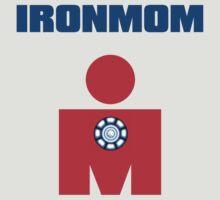 Ironmom by jehnner
