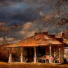 Turnbo's Store - Three Brothers Arkansas by Jerry E Shelton