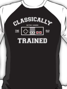 Classically Trained T-Shirt