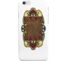 the book of kells #1 iPhone Case/Skin