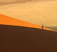 Southern Africa by Adrianne Yzerman