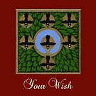 NEW! Oracle Card - Magpie 7 South by Donna Huntriss