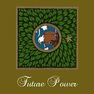 NEW! Oracle Card - Eagle East by Donna Huntriss