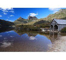 Cradle Mountain Photographic Print