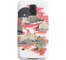 Landscape of Dreams Samsung Galaxy Case/Skin