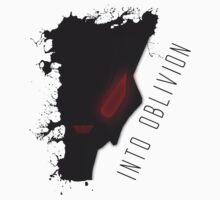 Nocturne - Into Oblivion T-Shirt