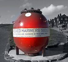 Mariners Society by JoLennox