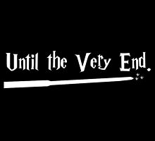 Until the Very End by GeekyToGo