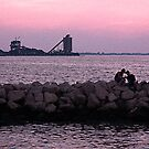 Love On The Rocks by Jhug