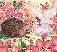 Beloved Friend by Joanna Bromley