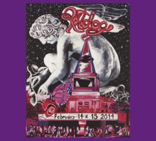 """Ratdog ~ Valentines Day run at Tower Theater 2014"" by Kevin J Cooper"