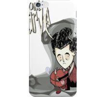 Don't Starve! iPhone Case/Skin