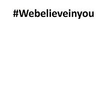 Iskybibblle Products #We believe in you by Iskybibblle