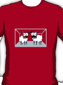 Save Sheep, Buy Snorkels T-Shirt