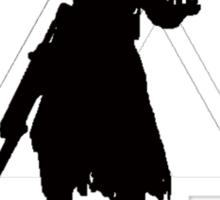 Warlock Master Race Sticker