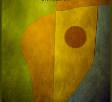 Poster - Explore Paul Klee by Steven House