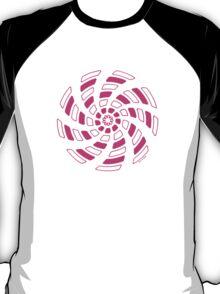 Mandala 29 Pretty In Pink T-Shirt