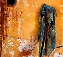 A Place to Hang your Pants by Bob Estrin