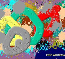 (WHO IS THE WEBMASTER)  ERIC WHITEMAN ART  by eric  whiteman