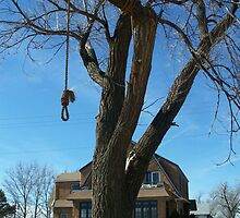Boot Hill Hangin' Tree by JLDunn