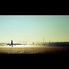 Marathon Man by Mohamad Amin Khaxar