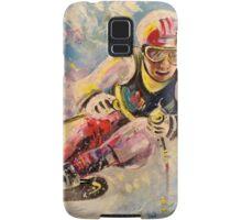 Skiing 08 Samsung Galaxy Case/Skin