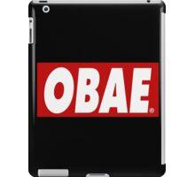 lame. - OBAE iPad Case/Skin