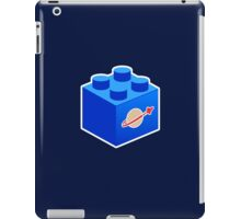 Space Lego iPad Case/Skin
