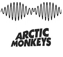 Arctic Monkeys by Siobhanxavi