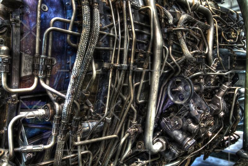 Maintenance Nightmare by Ben Pacificar