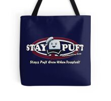 Stay Puft Marshmallows Tote Bag