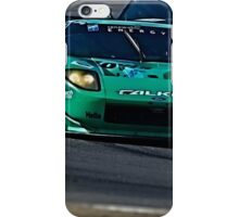 2008 Ford GT 'Tight Turn' iPhone Case/Skin