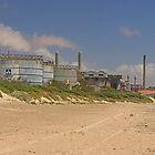 challanger beach  by Elliot62