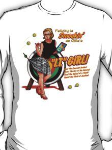 "The ""I.T."" Girl T-Shirt"