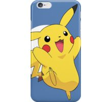 PikaJump! iPhone Case/Skin