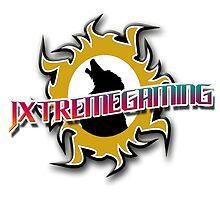 JxtremeGaming Logo2 by JxtremeGaming