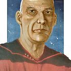 "Captain ""Woodie"" Picard by Woodie"