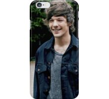 Louis Tomlinson Phone Case iPhone Case/Skin