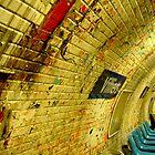 Metro VIlliers by mkl .