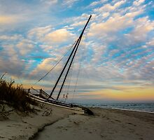 Come Sail Away by Tami Kull