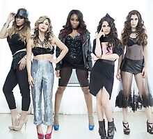 5H PhotoShoot by foreverbands