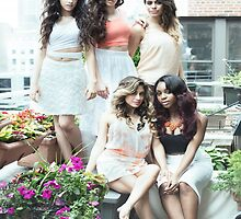 Fifth Harmony  by foreverbands