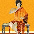 Outstanding in Orange by chaitea4