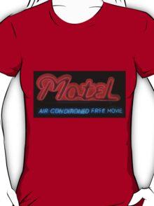 Motel T-Shirt