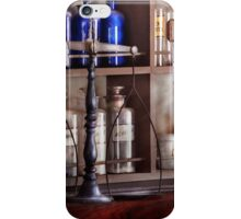 Pharmacy - Apothecarius  iPhone Case/Skin