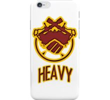 TF2 Heavy iPhone Case/Skin
