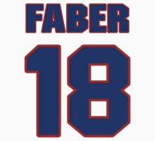 National baseball player Red Faber jersey 18 by imsport