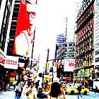 New York by rebecca3
