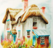 Utopia by Rasendyll